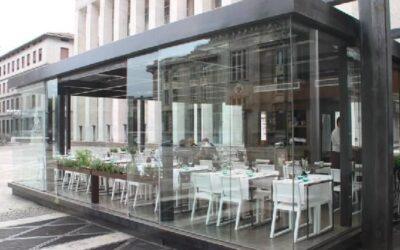 Installazione di dehors, Makesia è la soluzione rapida e ideale per te!