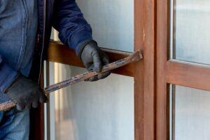 serramenti contro i ladri