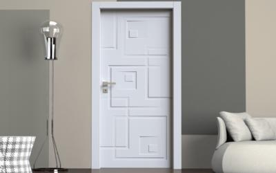 Come sta evolvendo il design delle porte da interno